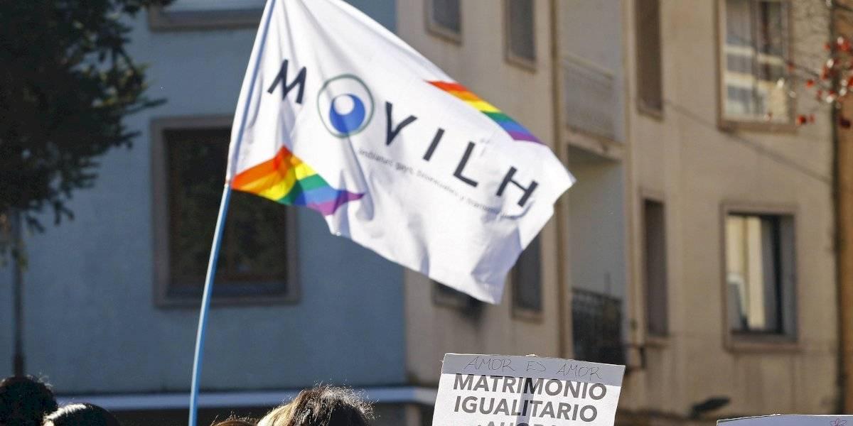 Movilh golpea la mesa y reporta ante ONU abusos policiales contra personas LGTBI tras estallido social