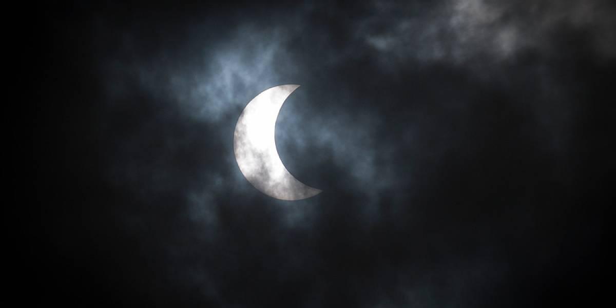 La respuesta a la pregunta que todos se hacen: ¿Por qué el periodo de oscuridad total del eclipse solar dura solo dos minutos?