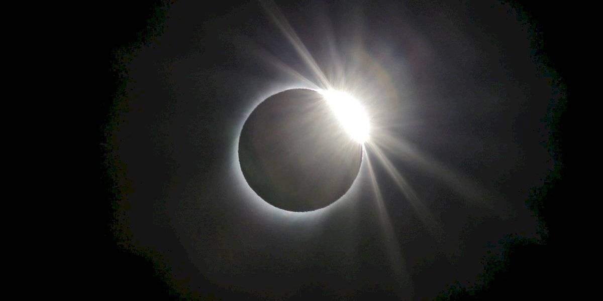 Eclipse solar: los principales hitos del fenómeno