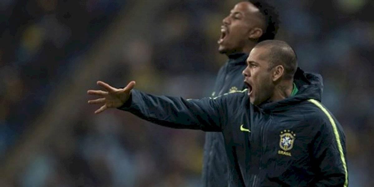 Brasil rejeita favoritismo na final da Copa América deste domingo