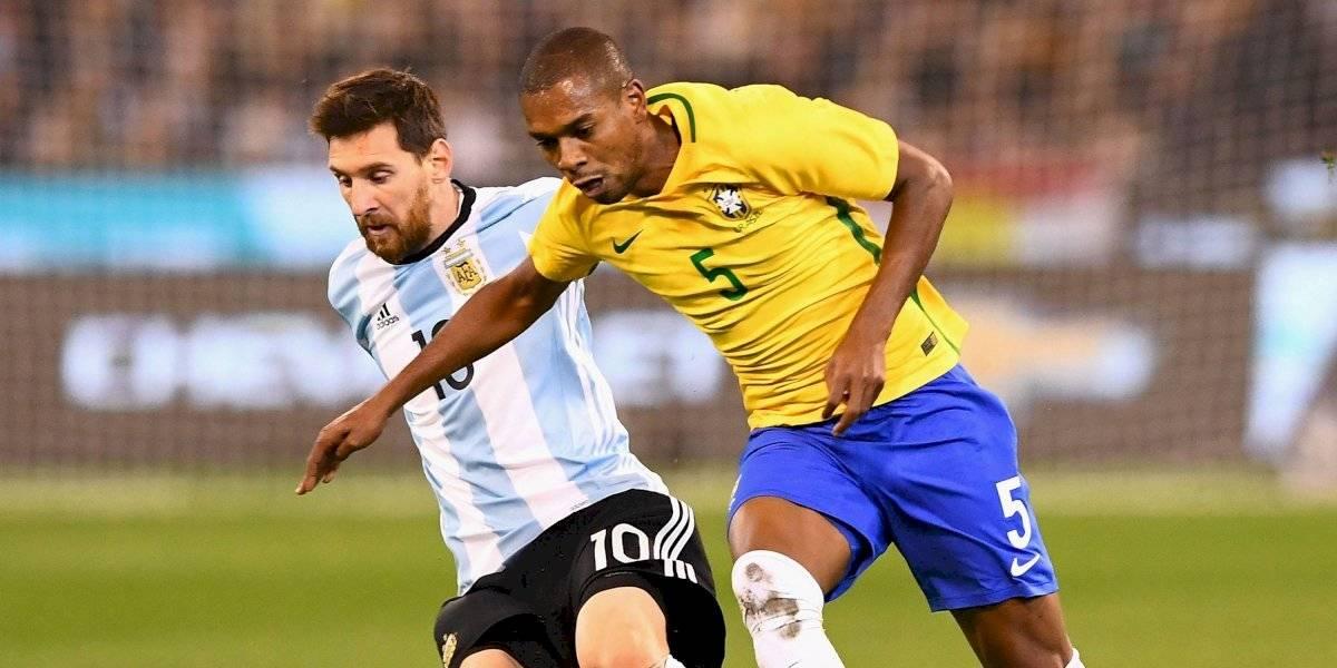 Brasil vs. Argentina: Belo Horizonte, solo para uno de los dos