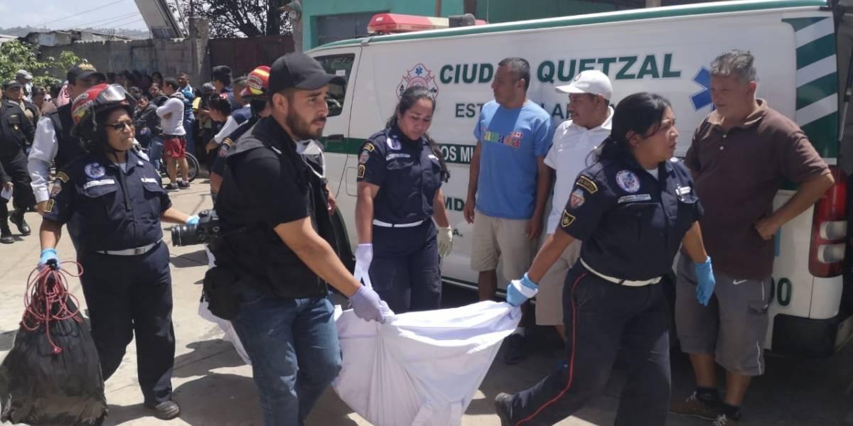 Localizan sin vida a adolescente desaparecida en San Juan Sacatepéquez