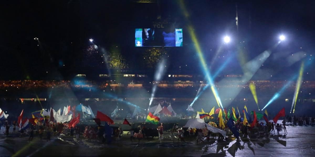 Confirmados los artistas que prenderán la fiesta en la clausura de la Copa América Brasil 2019