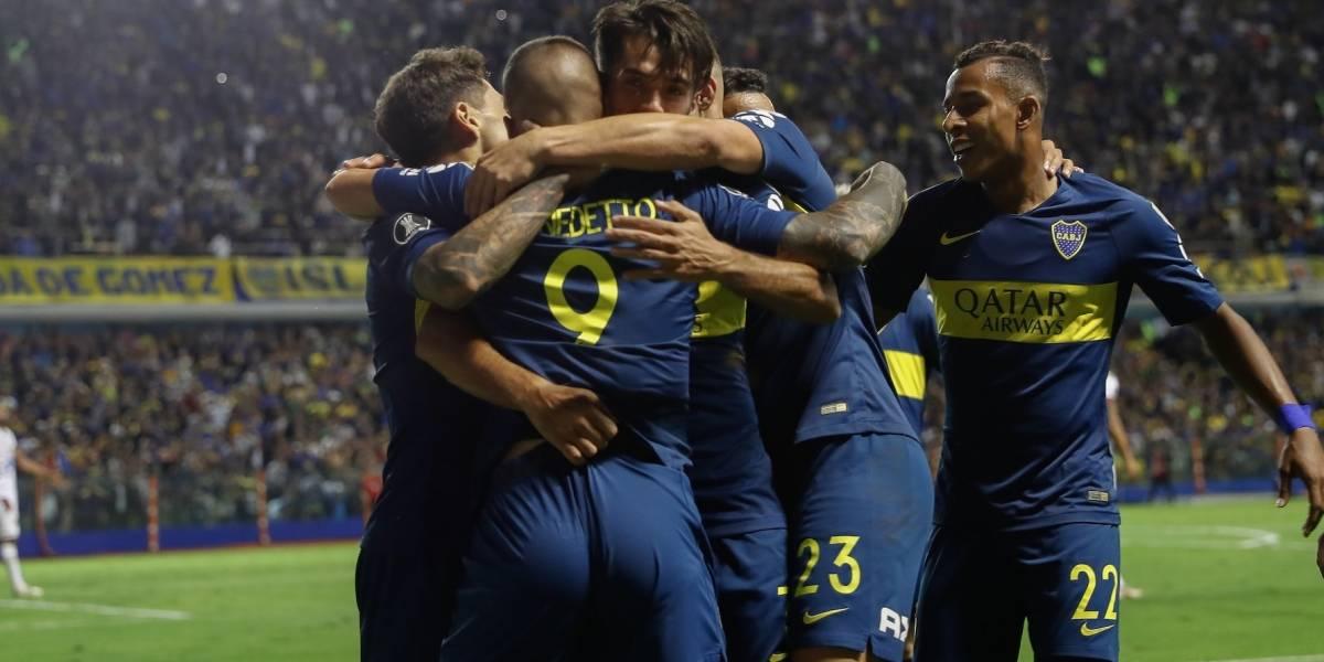 ¡Inicia la pretemporada para el Xeneize! Boca Juniors enfrenta al América de México