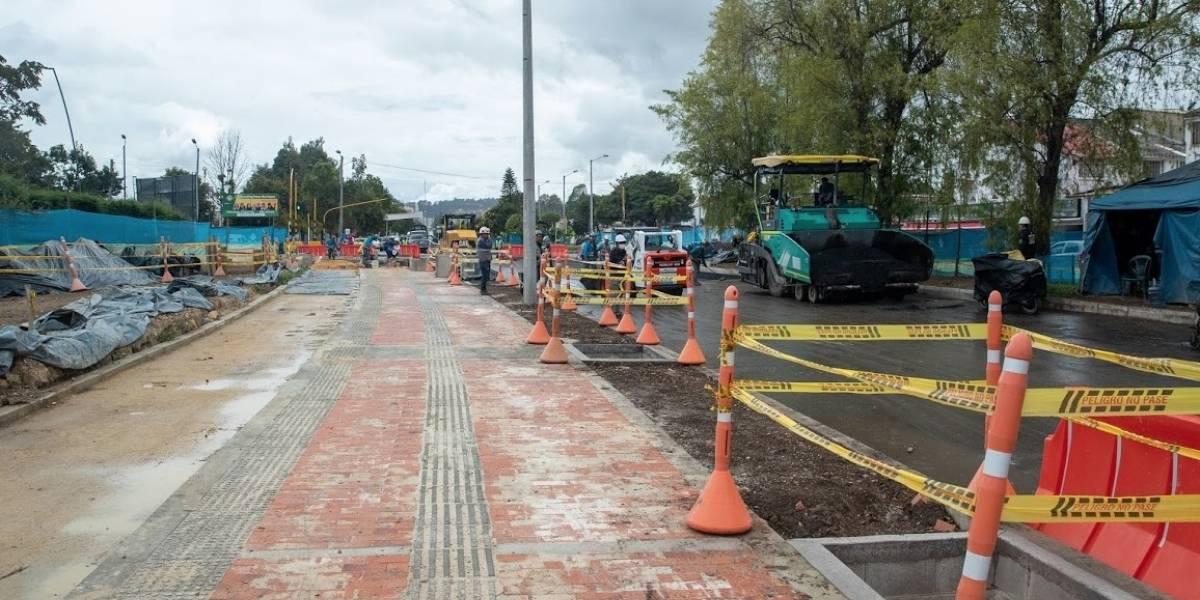 Las avenidas que moverán el norte de Bogotá