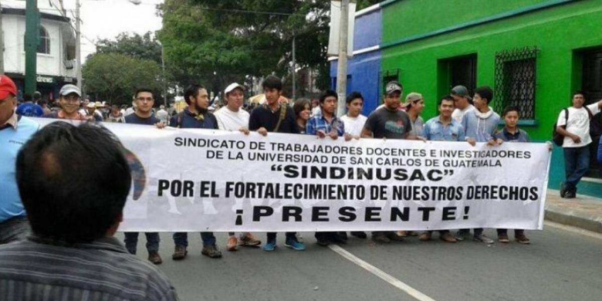 Sindicalistas accionarán en la CC contra reglamento del Convenio 175 de la OIT