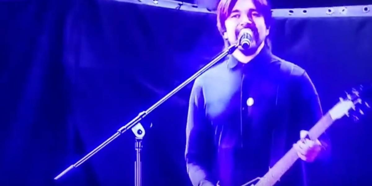 La cifra que cobró Juanes a Rock al Parque por transmitir su concierto