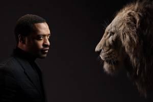 O Rei Leão Chiwetel Ejiofor Scar