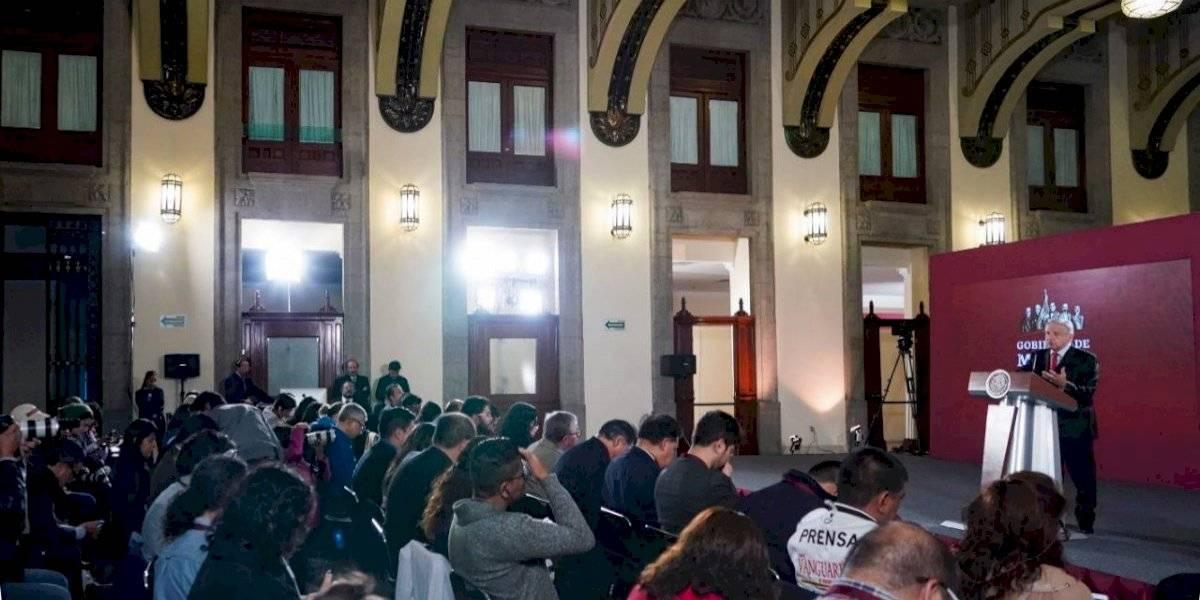 Ex trabajadores de Notimex piden intervención de AMLO para ser reinstalados