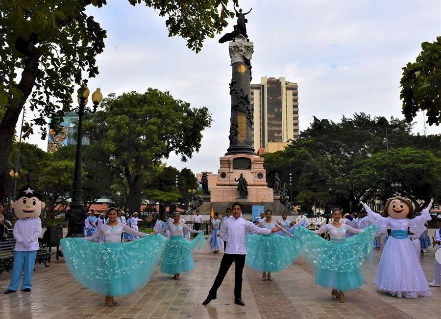 guayaquil, fiestas julianas, agenda, noticias