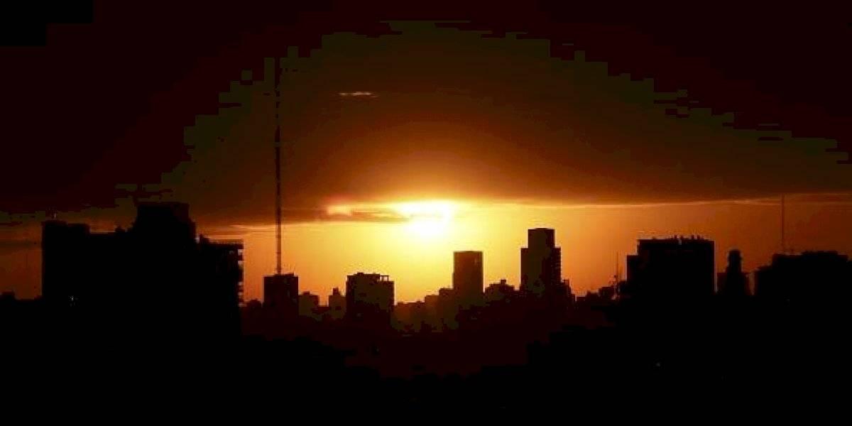 Los efectos que causa el eclipse solar en la Tierra