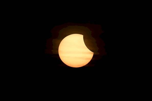 Eclipse solar: Sigue en vivo el fenómeno natural (hora)