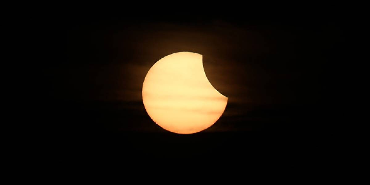 Eclipse solar: Sigue en vivo el fenómeno natural (hora)