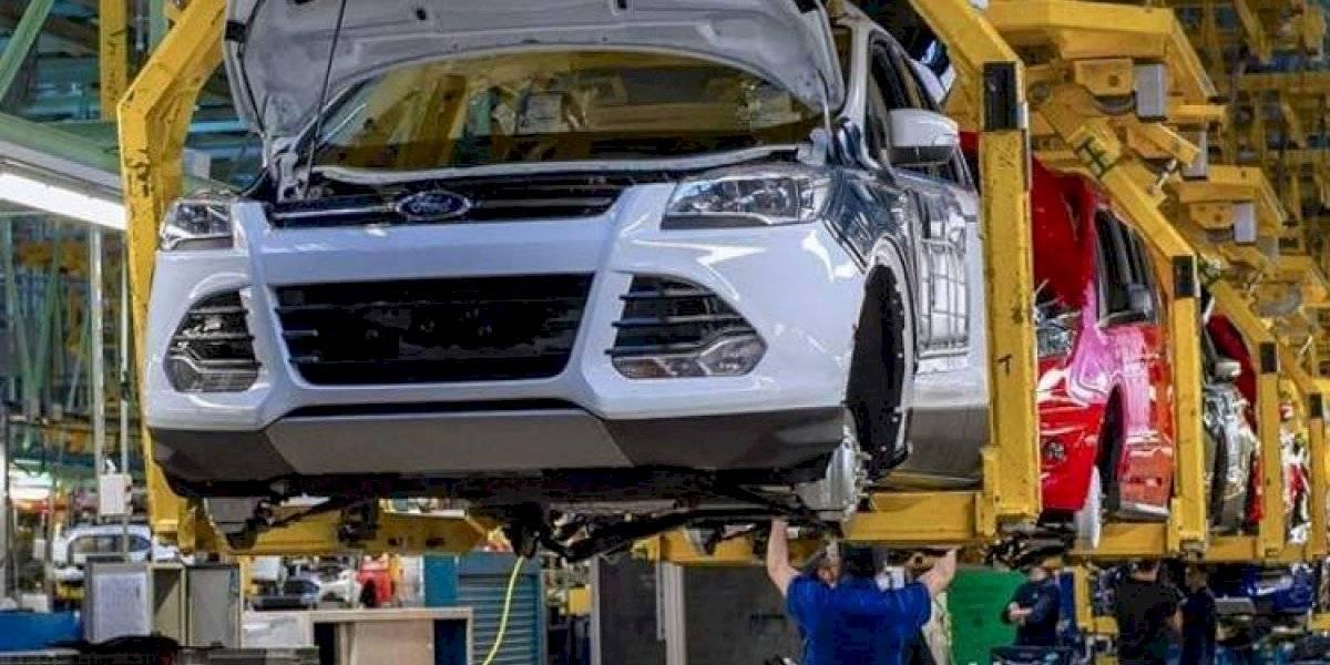 Ford apuesta al reciclaje para crear nuevas piezas de sus autos