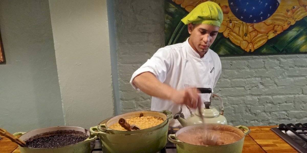 La gastronomía brasileña, una explosión de sabores para el paladar