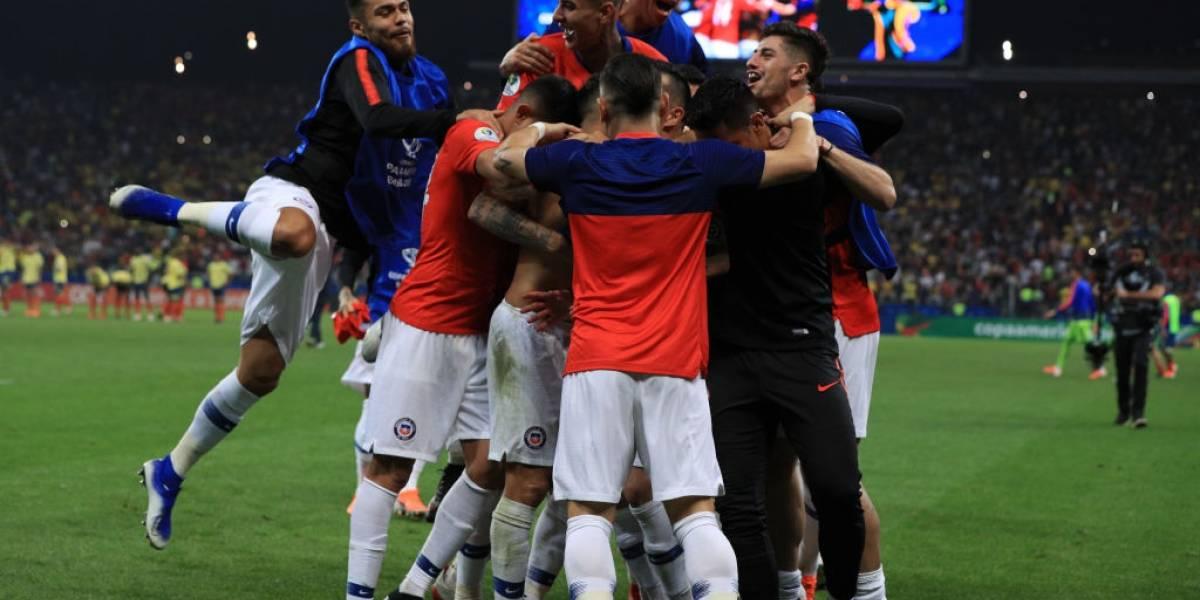 La Generación Dorada de la Roja a desbloquear otro hito: va por su tercera final seguida de Copa América ante Perú