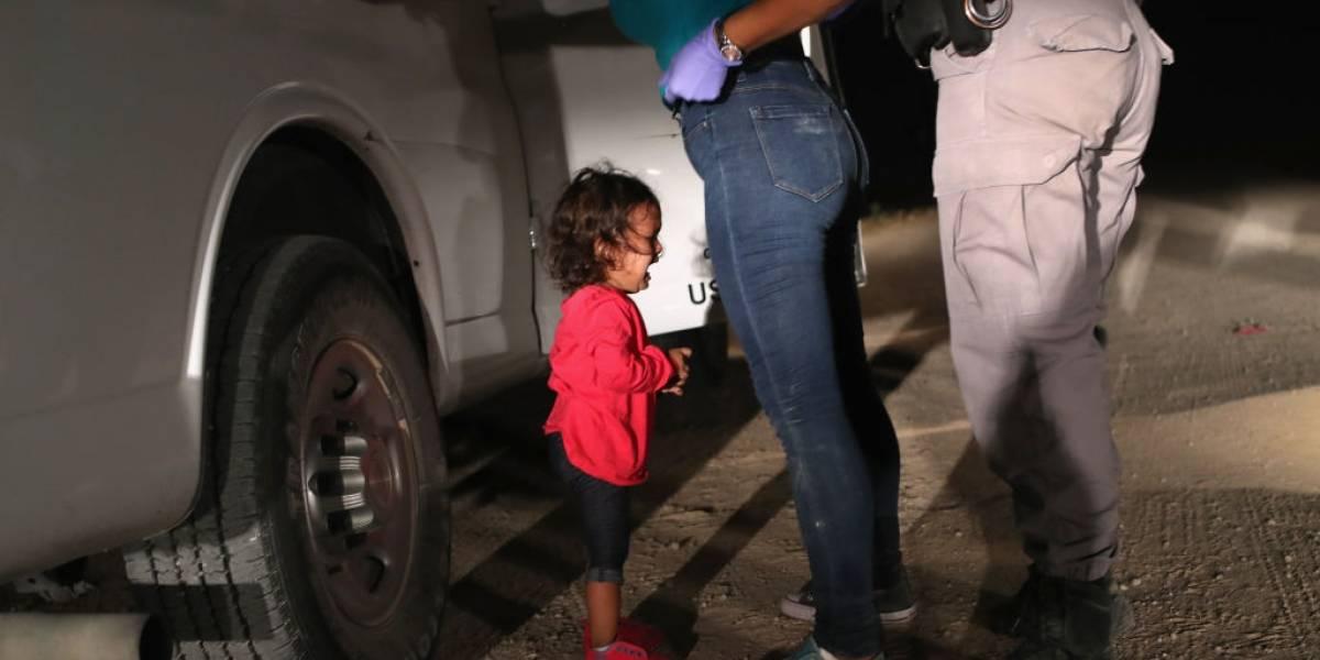 HRW critica estrategia migratoria en frontera de Estados Unidos y México
