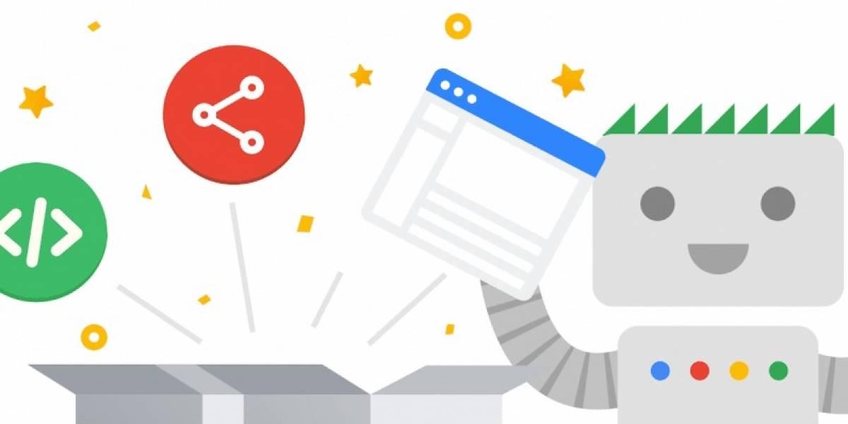Google quiere que el protocolo robots.txt sea un estándar de internet