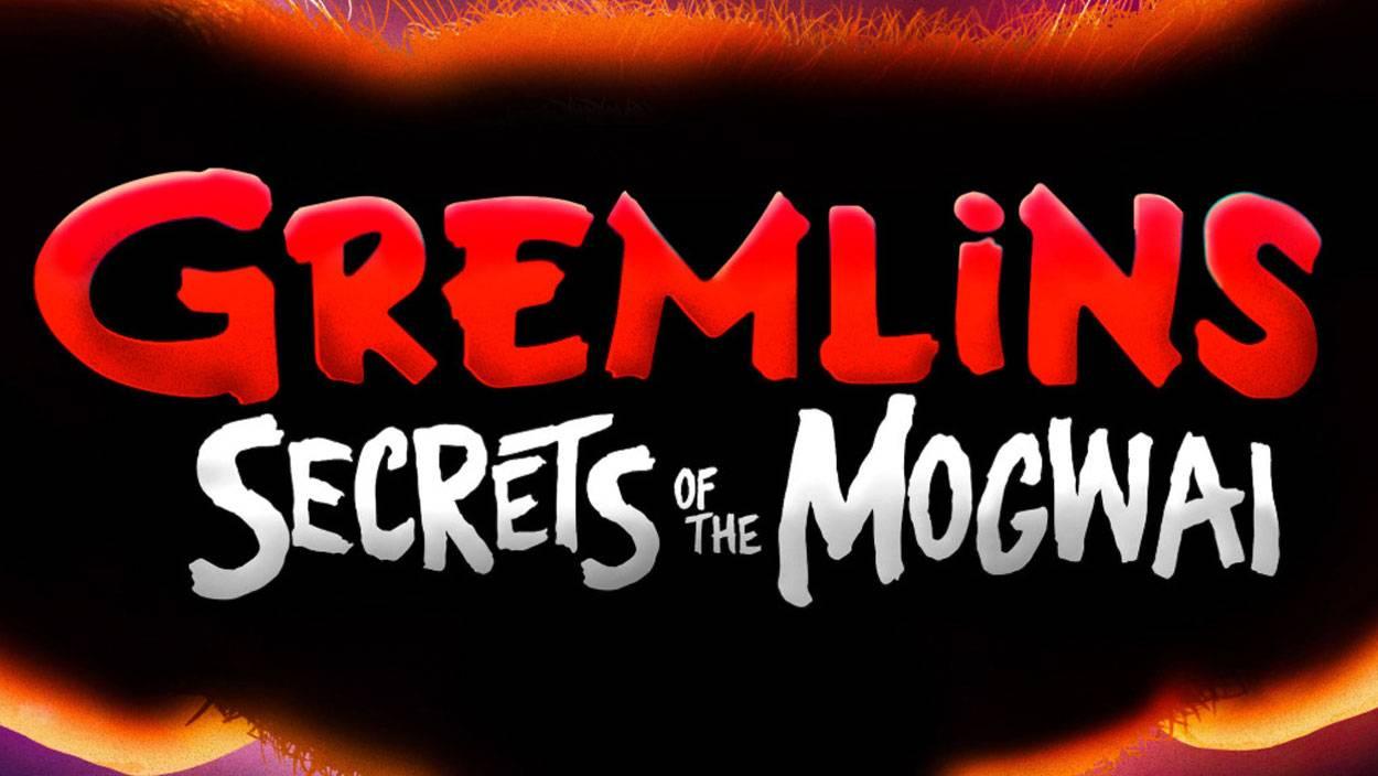 Gremlins regresa como serie animada