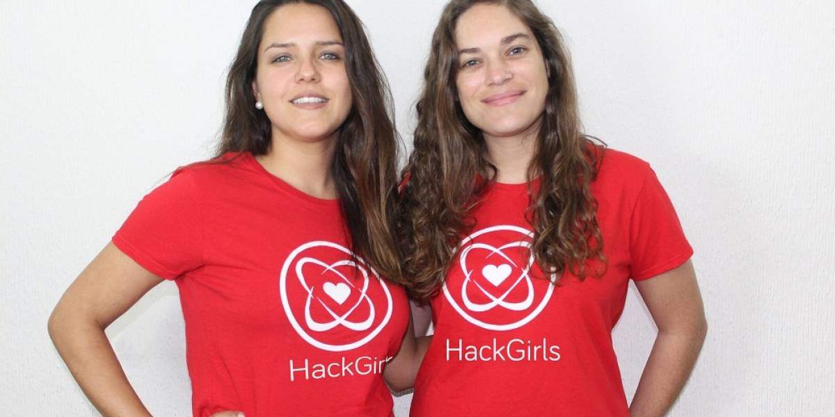 HackGirls invita a todas las mujeres programadoras a meetup de tecnologías web aplicadas a la industria