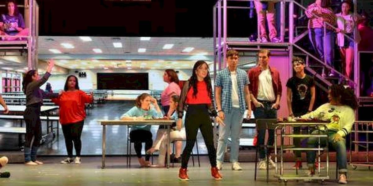"""Musicales """"Hairspray JR"""" y """"Fame"""", para demostrar amor y fraternidad"""