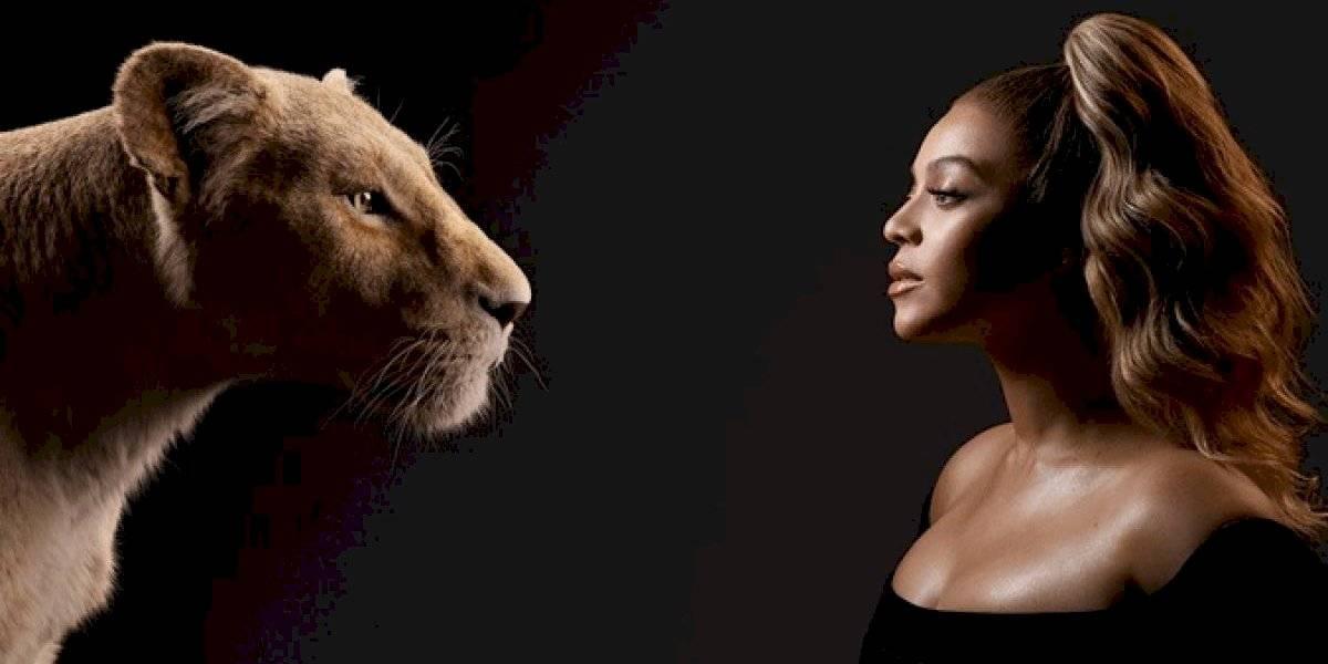 Galería: Disney difunde nuevas imágenes de Lion King live action