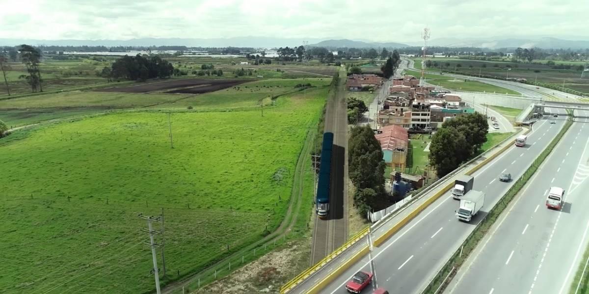 Regiotram y TransMilenio de Soacha, en manos de Cundinamarca