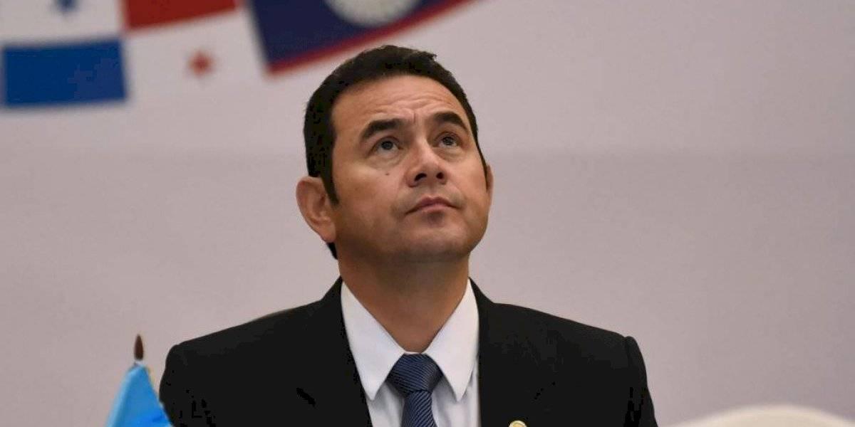 Morales y Cabrera asumirían como diputados al Parlacen en enero