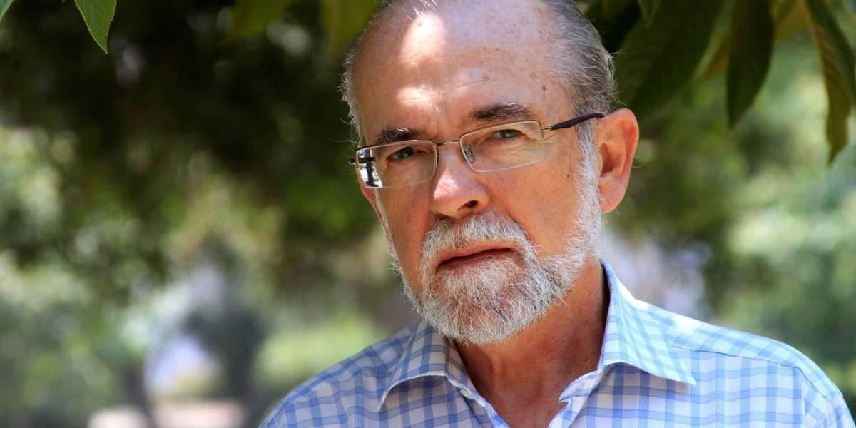 """Profesor José María Maza es nominado al premio """"Chileno del año 2019"""""""