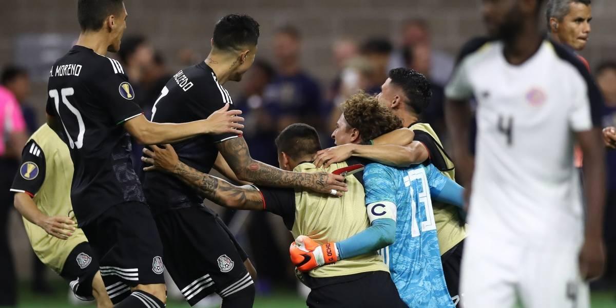 ESPN también tendrá las finales de Copa Oro y Copa América