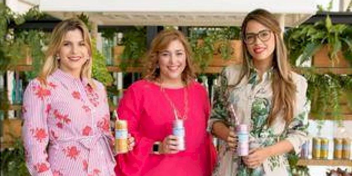 #TeVimosEn: El Catador presenta nueva agua mineral S. Pellegrino Essenza