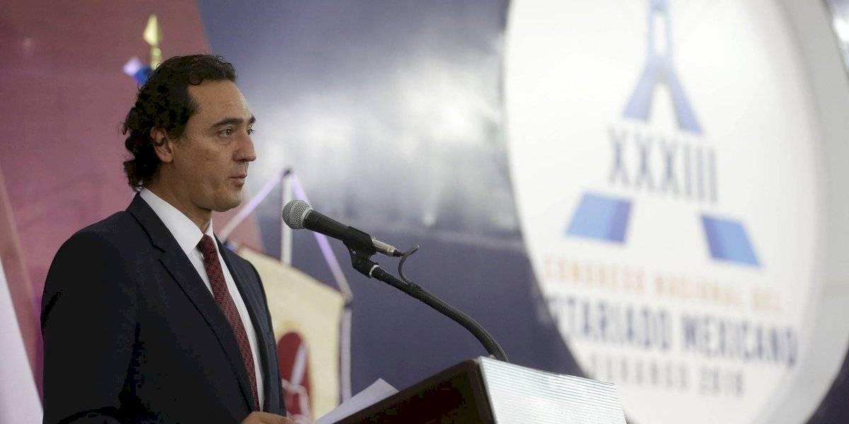 FGR investiga a ex jefe de la PGR; él niega delitos
