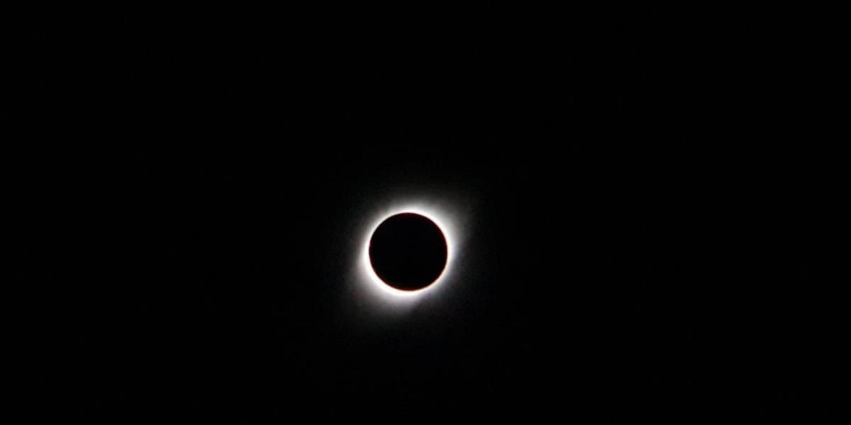 Eclipse solar: Cómo fue sentir el magno evento astronómico desde la zona cero