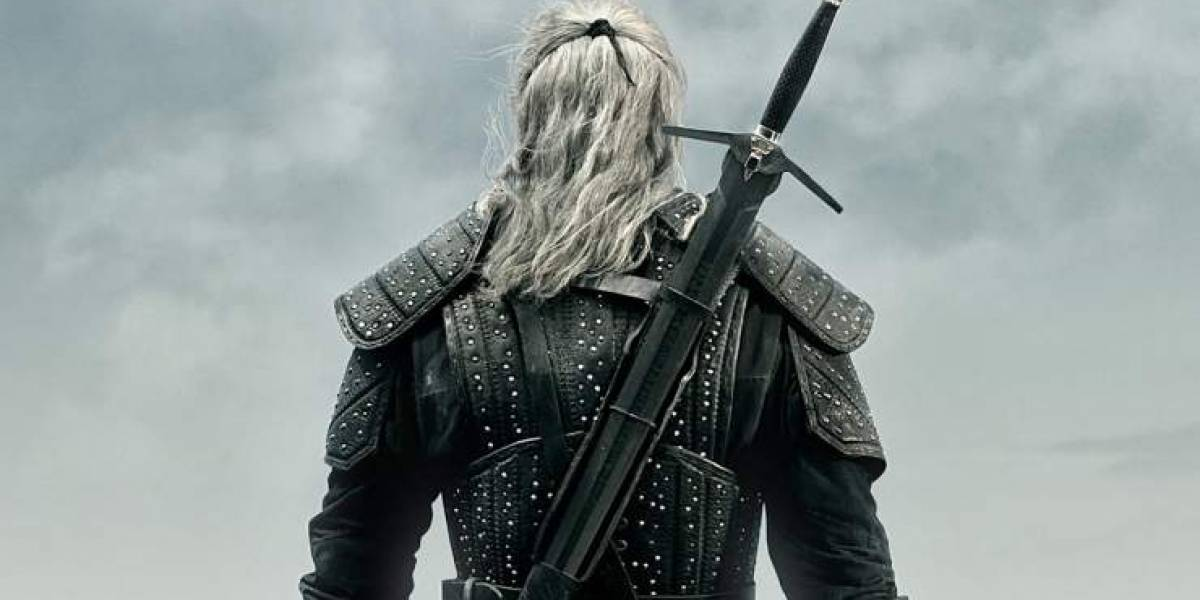 Grandioso: Netflix por fin muestra las primeras imágenes promocionales de la serie de 'The Witcher'