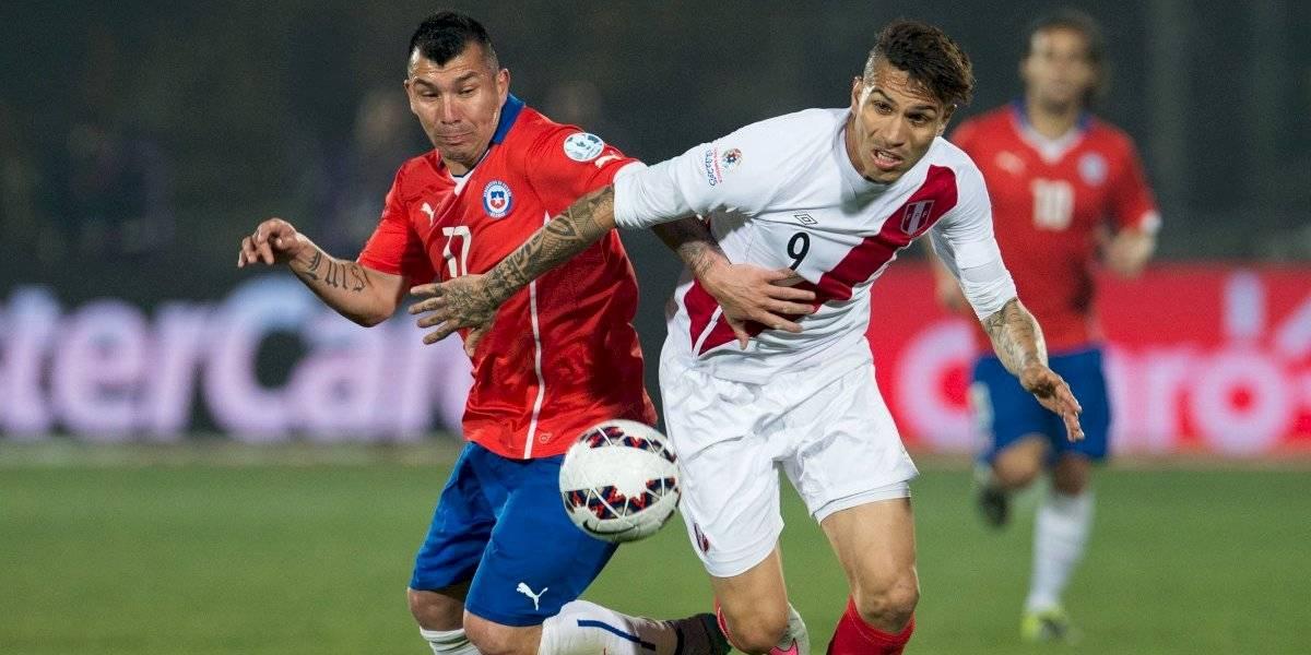 Con más experiencia y más gol: ¿Cuánto cambiaron Chile y Perú tras la última semifinal en Copa América 2015?