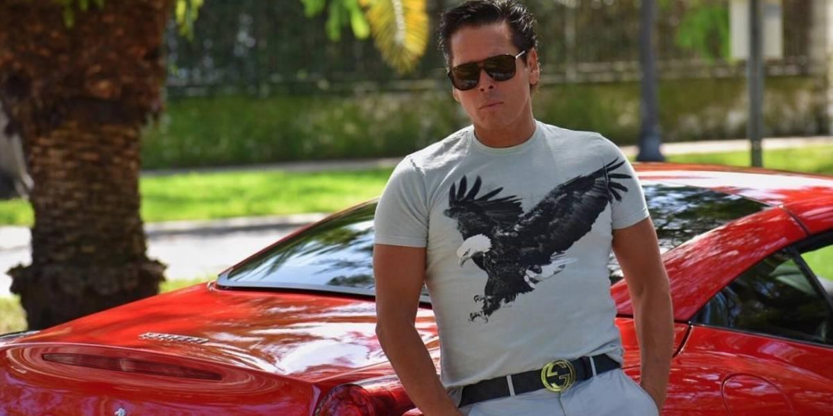Roberto Palazuelos tendrá su propio reality show