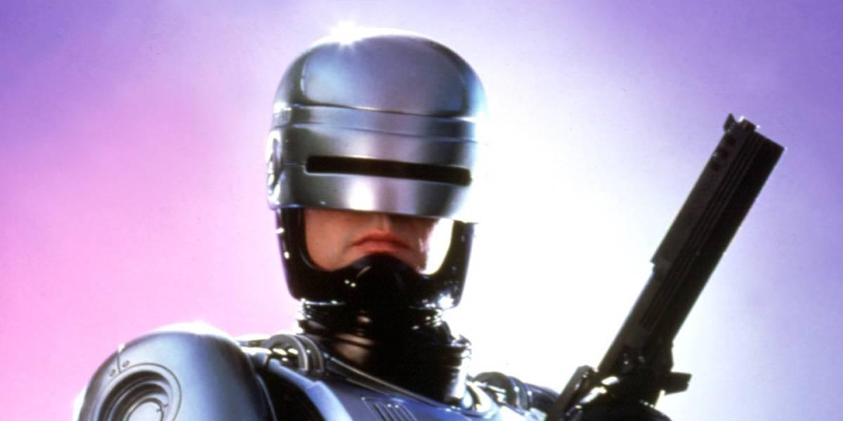 RoboCop Returns recuperará su diseño original en nueva película