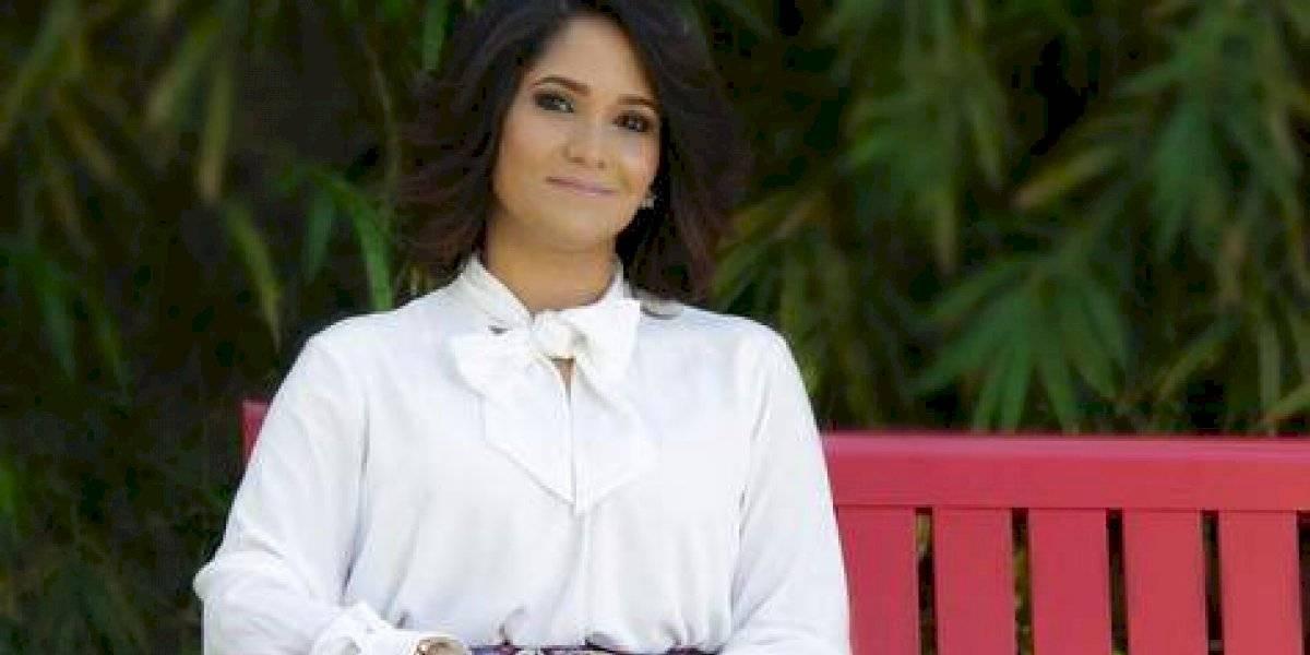 Rosa Olga es designada presidente de Grupo Medrano
