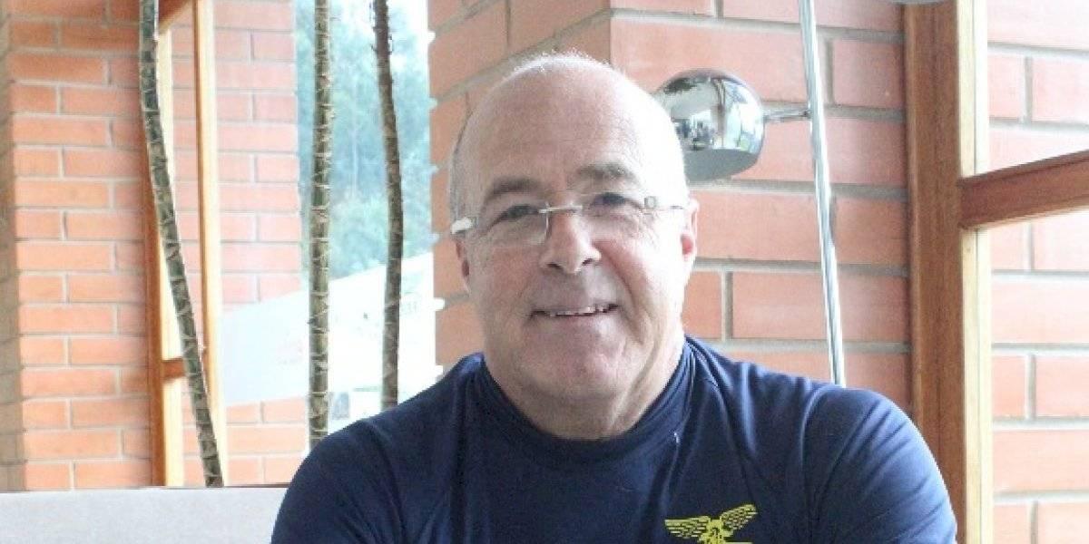 Las claves de Jorge Célico para llegar al éxito con la Sub 20