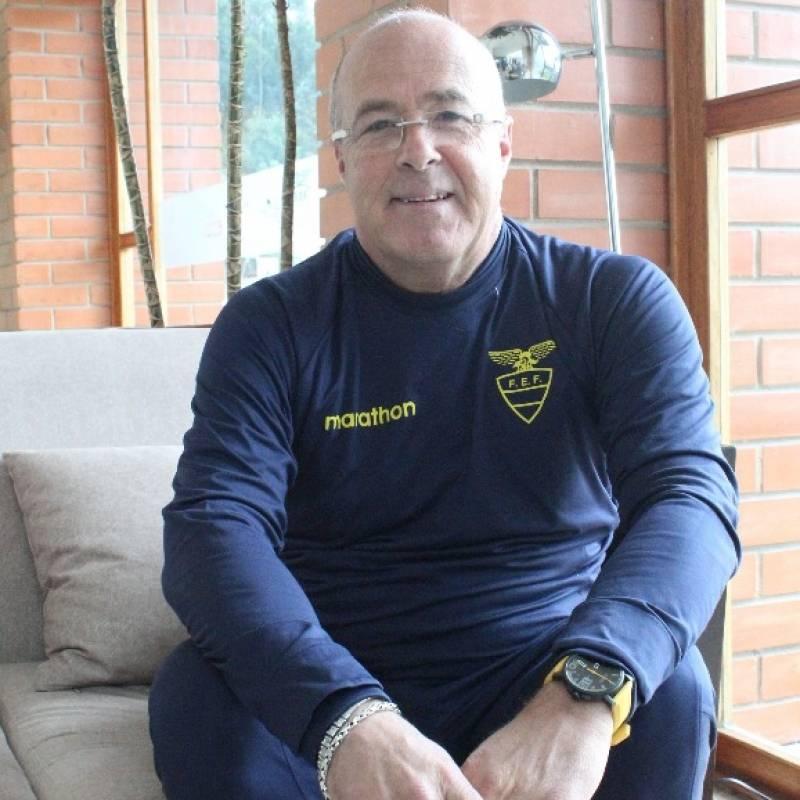 Selección peruana: Ecuador presentó lista de convocados para amistoso ante la Bicolor