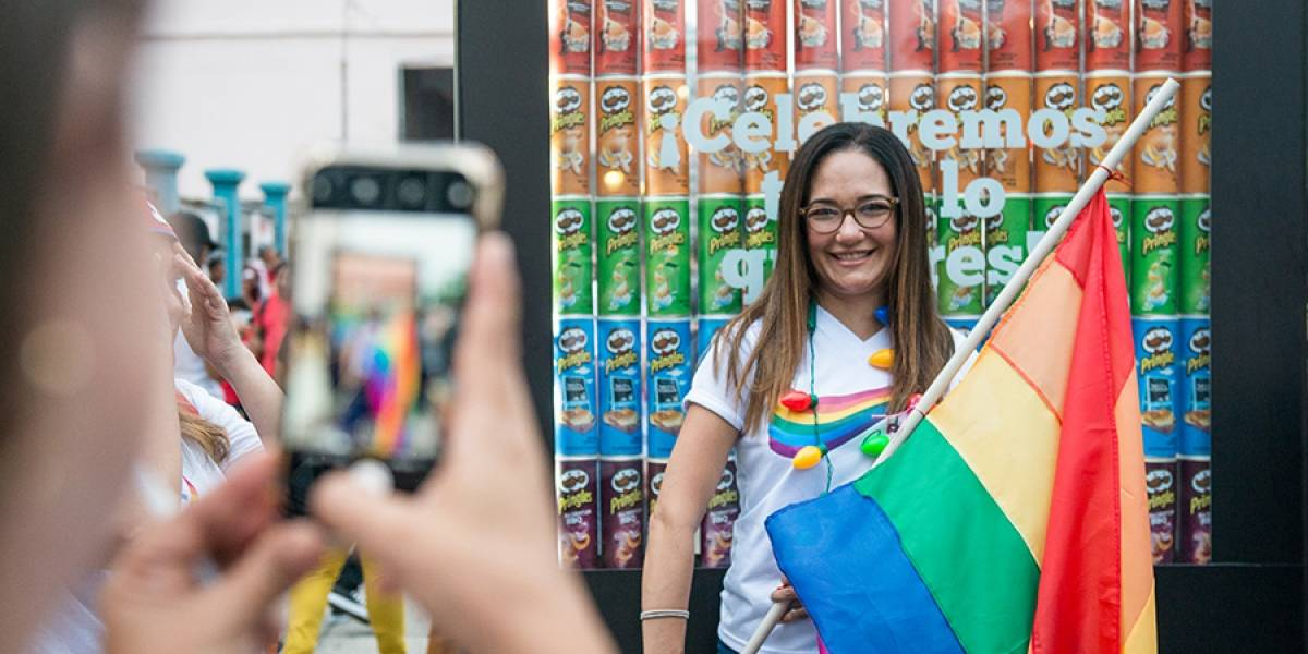 Pringles, una marca que respeta la diversidad de la familia