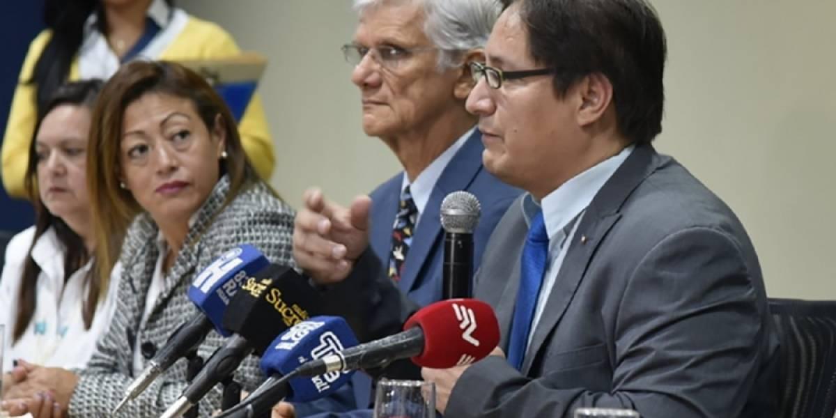 Guayaquil: Maestros recuperan la administración del FCME