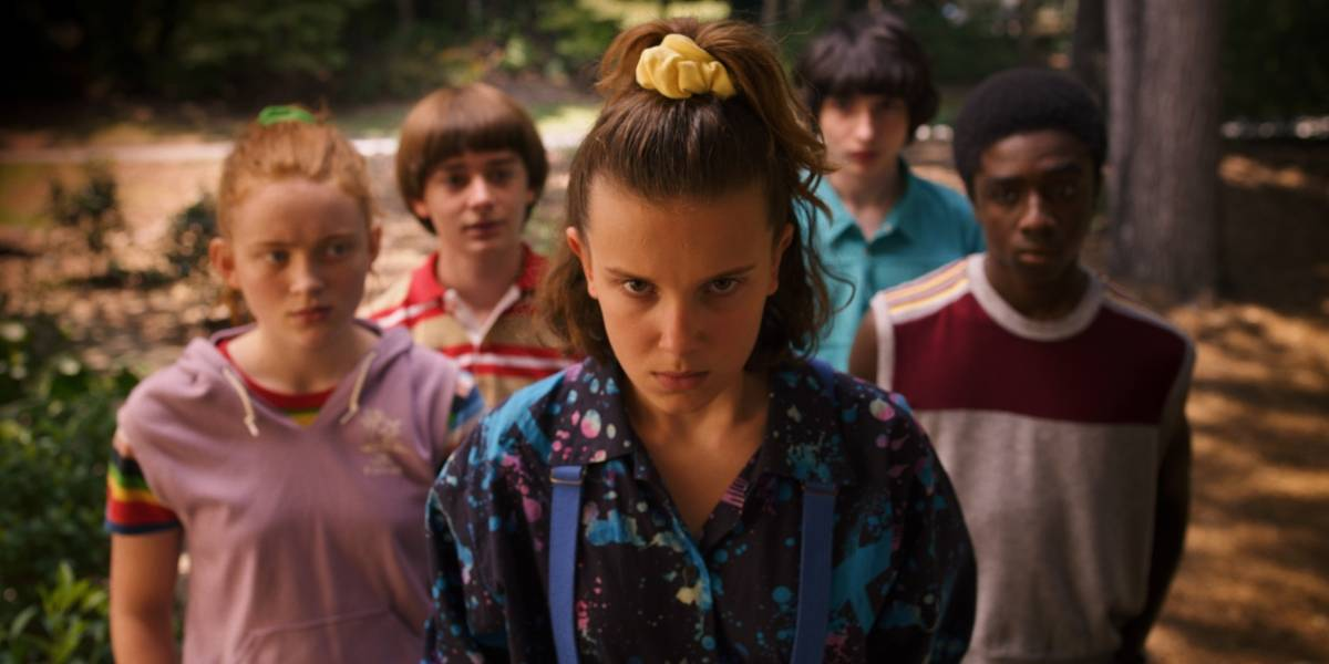 Stranger Things 4: Duas teorias escondidas no novo teaser