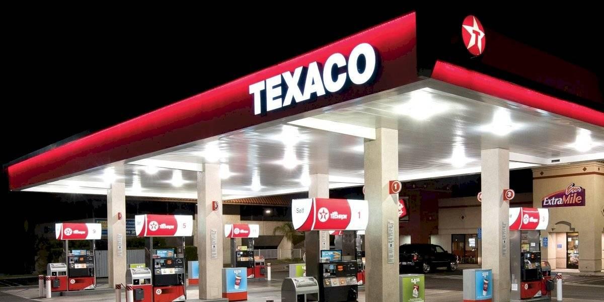 Texaco regresará al mercado de combustibles de Puerto Rico