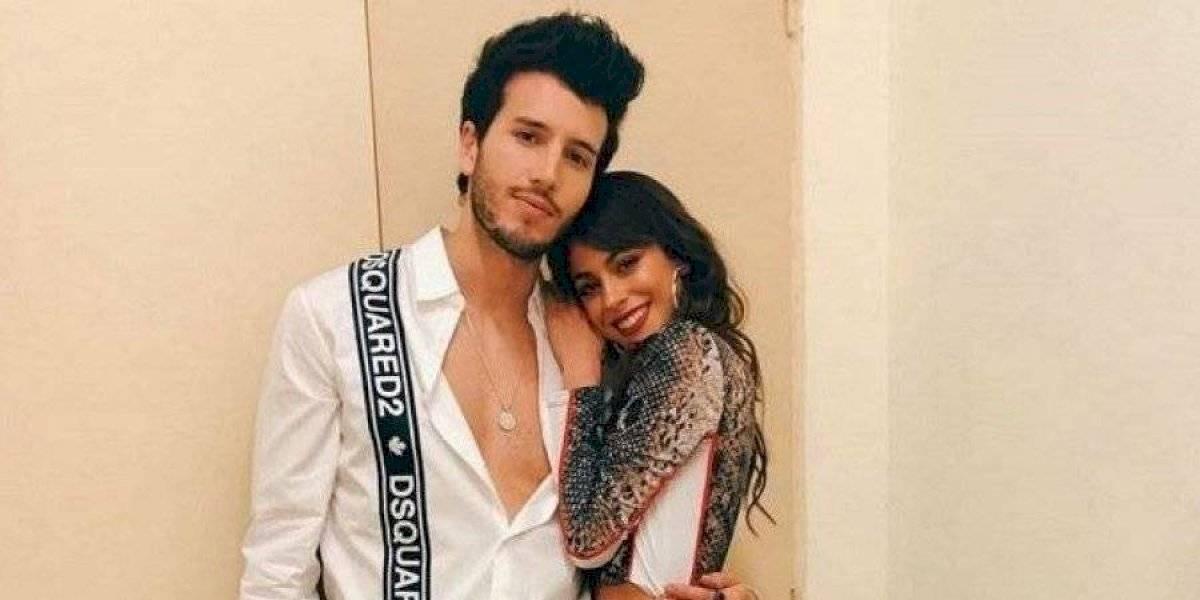 Sebastián Yatra y su novia aparecen en candente video íntimo y con poca ropa