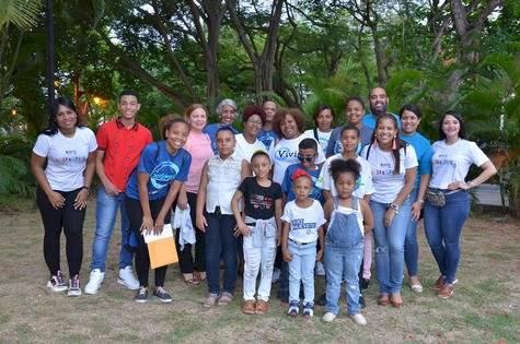 Voluntarios HDC