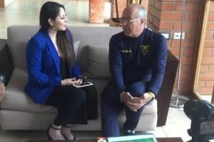 Entrevista exclusiva con Jorge Célico