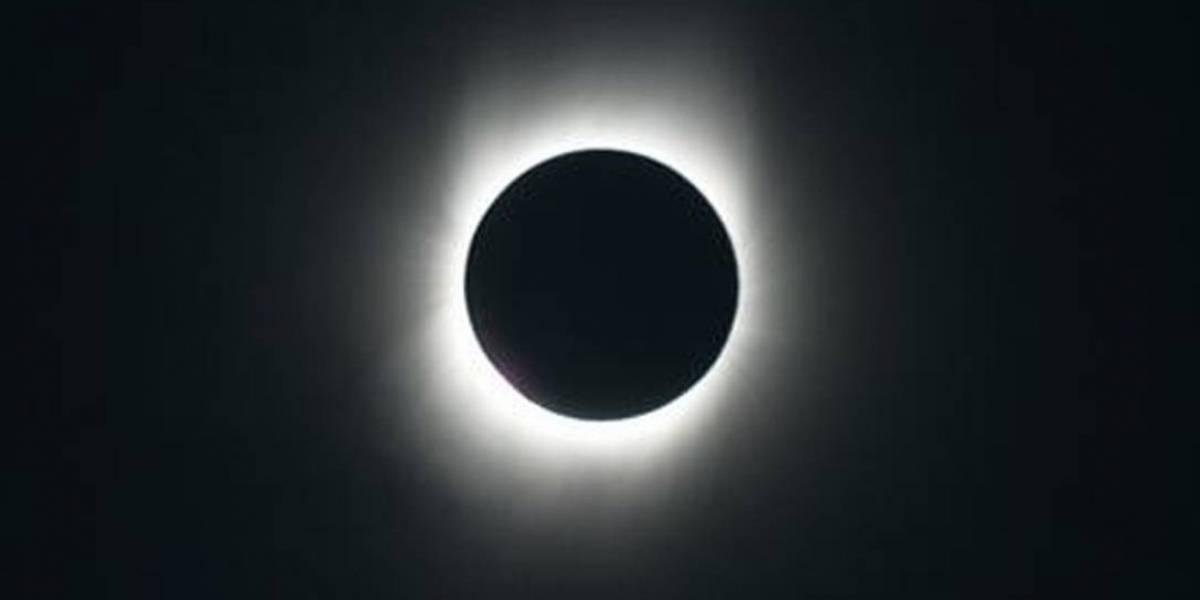 Eclipse solar total será transmitido ao vivo pela internet; Saiba como assistir