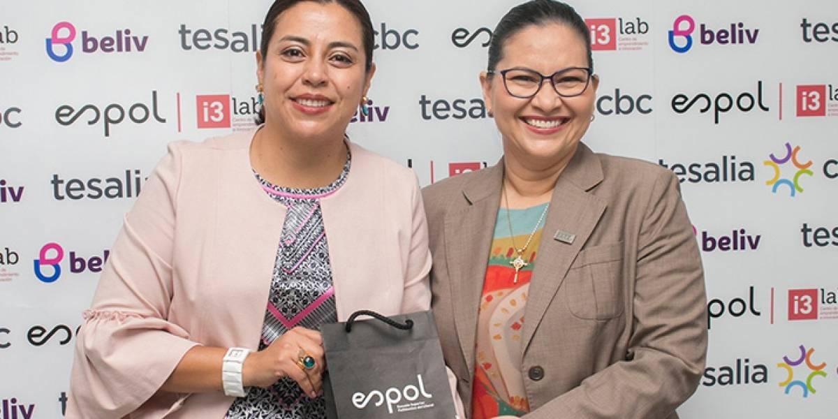 Tesalia lanza concurso 'Ecuador para el Mundo'