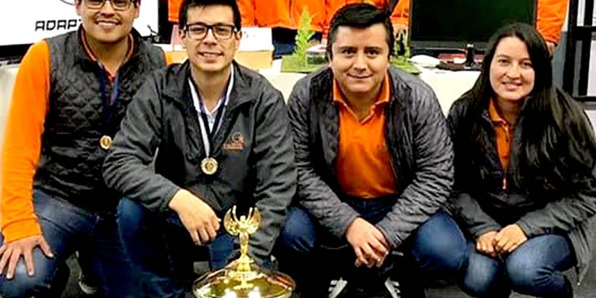 """Olimpiadas """"Emprende y Actúa"""" llegan a Guayaquil"""